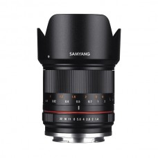Samyang 21mm F1.4 ED AS UMC CS