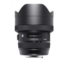 Sigma 12-24mm f/4 DG HSM Art