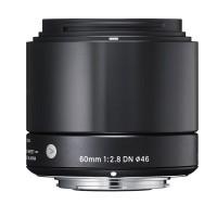 Sigma 60mm f/2.8 DN