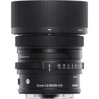 Sigma 35mm f/2 DG DN