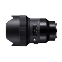 Sigma 14mm f/1.8 DG HSM Art Sony E
