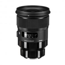 Sigma 24mm f/1.4 DG HSM Art Sony E