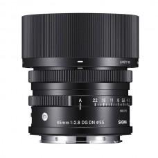 Sigma 45mm f/2.8 DG DN