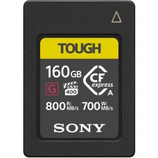Sony CFexpress 160GB Type A TOUGH (CEA-G160T)