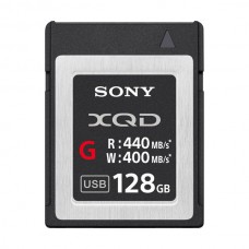 Sony 128GB XQD G Series