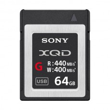 Sony 64GB XQD G Series