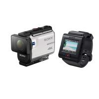 Sony FDR-X3000 + пульт RM-LVR3