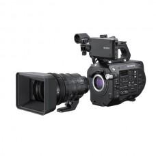 Sony PXW-FS7 M2 + 18-110mm f/4 G OSS E PZ