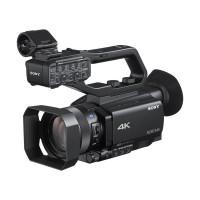 Sony PXW-Z90 + ECM-XM1