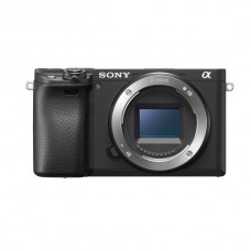 Sony A6400 + Sigma 30mm f/1.4 DC DN