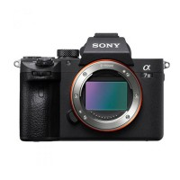 Sony Alpha A7 III Body