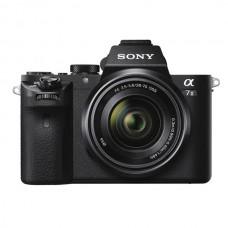 Sony Alpha A7 II + 28-70mm f/3.5-5.6