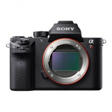 Sony Alpha 7R II Body