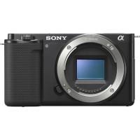 Sony ZV-E10 Body
