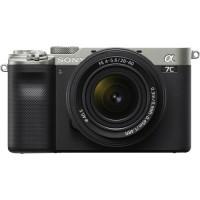Sony Alpha a7C + 28-60mm f/4-5.6