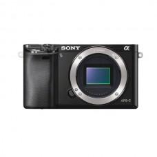 Sony A6000 + Sigma 30mm f/1.4 DC DN