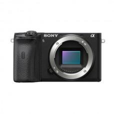 Sony A6600 + Sigma 30mm f/1.4