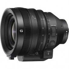 Sony 16-35mm T3.1 G FE (SELC1635G)