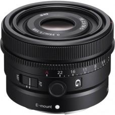 Sony 50mm f/2.5 G (SEL50F25G)
