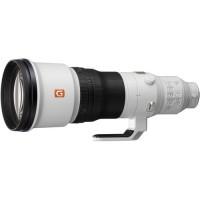 Sony 600mm f/4 GM OSS (SEL600F40GM)