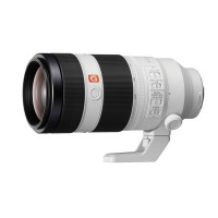 Sony 100-400mm f/4.5-5.6 GM OSS (SEL100400GM)