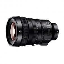 Sony 18-110mm f/4 G OSS (SELP18110G)