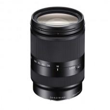 Sony 18-200mm f/3.5-6.3 OSS LE (SEL18200LE)