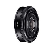 Sony 20mm f/2.8 (SEL20F28)