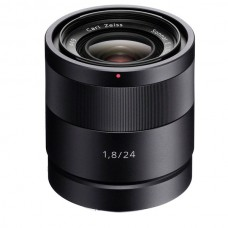 Sony 24mm f/1.8 Carl Zeiss Sonnar (SEL24F18Z)