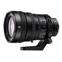 Sony 28-135mm f/4 G PZ OSS (SELP28135G)