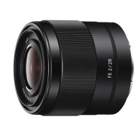Sony 28mm f/2 (SEL28F20)