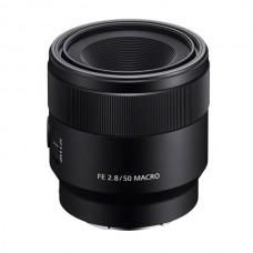 Sony 50mm f/2.8 Macro (SEL50M28)