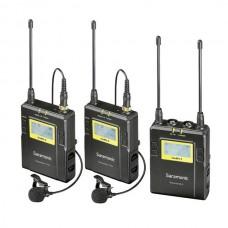 Saramonic UWMIC9 (RX9 + TX9 + TX9)