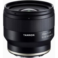 Tamron 20mm f/2.8 Di III OSD M 1:2 для Sony E