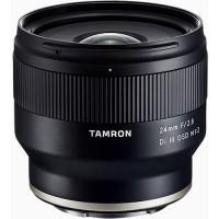 Tamron 24mm f/2.8 Di III OSD M 1:2 для Sony E