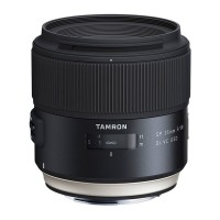 TamronSP 35mm f/1.8 Di VC USD