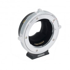 Metabones Canon EF/EF-S - Sony E Mount T CINE Smart Adapter (MB_EF-E-BT6)