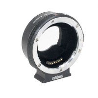 Metabones EF - Sony E Mount T Smart (Mark V)