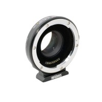 Metabones T Speed Booster XL 0.64x Micro 4/3 (MB_SPEF-M43-BT3)