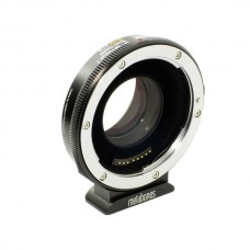 Metabones T Speed Booster Ultra 0.71x Adapter Canon EF (MB_SPEF-M43-BT4)