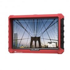 Lilliput A7s 4k camera assist