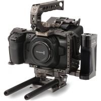 Tilta Camera Cage for BMPCC 4K/6K Advanced Kit