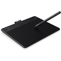 Wacom Intuos Photo PT S North Black (CTH-490PK-N)